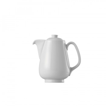 """Epoque"" - Base coffee pot with lid 300 ml, кафеник с капаче"