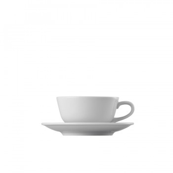 """Epoque"" - Cup 190 ml, чаша с чинийка за кафе/ чай"