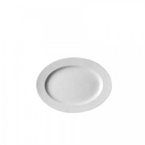 """""""Epoque"""" - Platter oval 28 cm, овално плато"""
