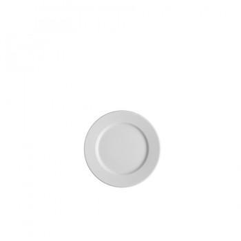 """Epoque"" - Plate flat 17 cm, плоска чиния"