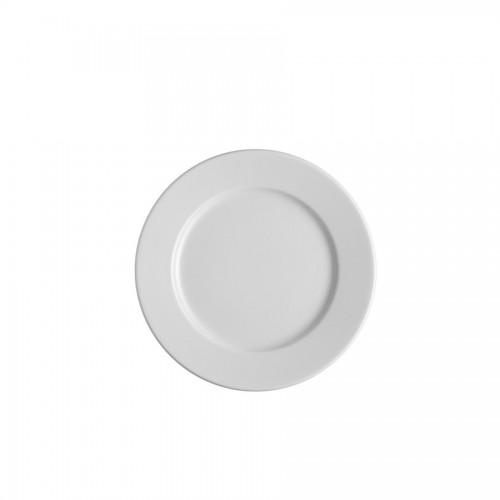 """Epoque"" - Plate flat 22 cm, плоска чиния"