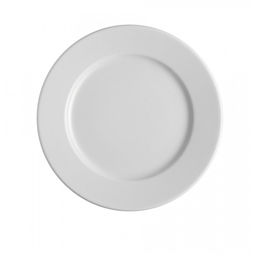 """Epoque"" - Plate flat 28 cm, плоска чиния"