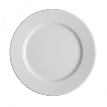 """Epoque"" - Plate flat 31 cm, плоска чиния"