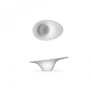 """""""In.Gredienti"""" - Bowl oval 20x13 cm, купичка"""