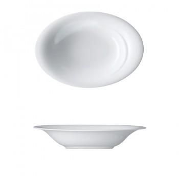 """In.Gredienti"" - Plate deep 27x19cm, дълбока чиния"