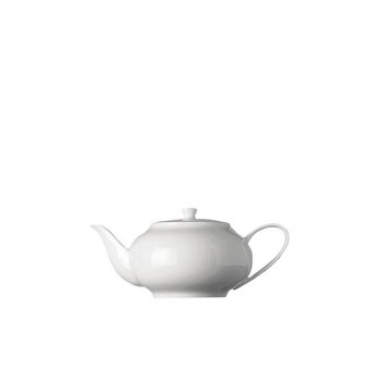 """Jade"" - Base teapot with lid 450 ml, чайник с капаче"