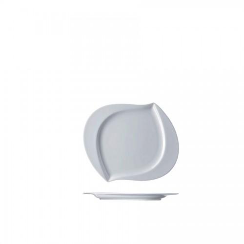 """Jade"" - Gourmet plate 19 cm, гурме чиния"