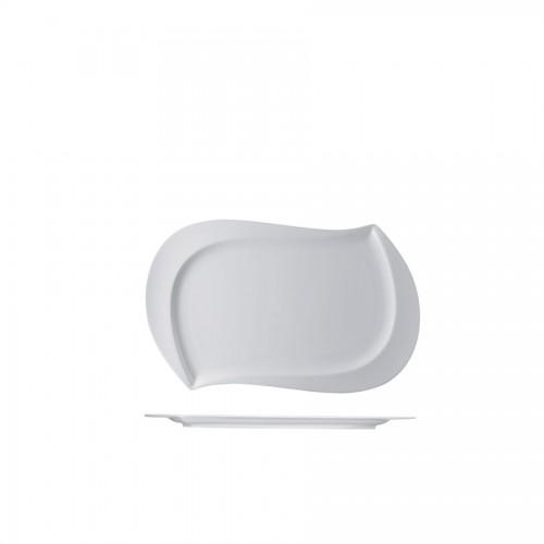 """""""Jade"""" - Gourmet platter 38 cm, гурме плато"""