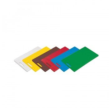 """""""Accesories""""- Set 6 colored cutting board 46x31, Сет 6бр. цветни дъски за рязане"""