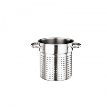 """Serie 1100"" - Colander for stock pot, решето за тенджера"