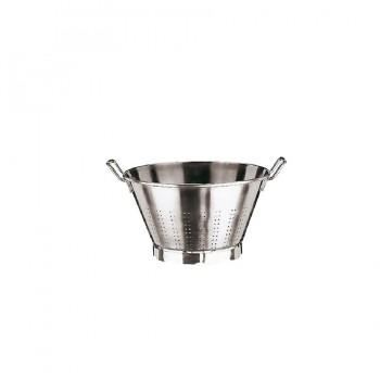 """""""Kitchen"""" - Conical colander 24 cm, конично решето с борд"""