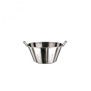"""Kitchen"" - Conical colander 24 cm, конично решето"