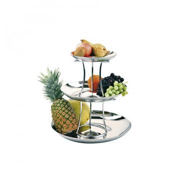 """Buffet"" - Fruit stand 3 tiers, етажерка за плодове"