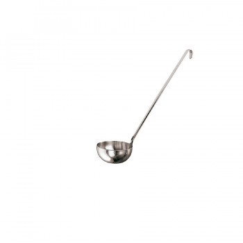 """Ladels"" - One piece ladle 6,5 cm, черпак монолит"