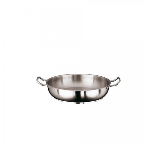 """Serie 1100"" - French omlete pan, тиган за френски омлет"