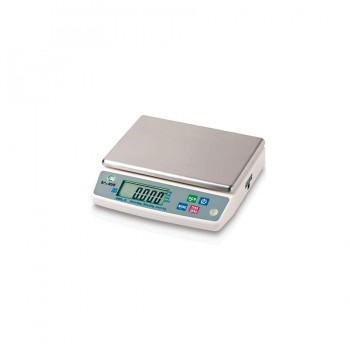 """Scales""- Digital scale 10kg, кутия с 1 брой дигитална везна"