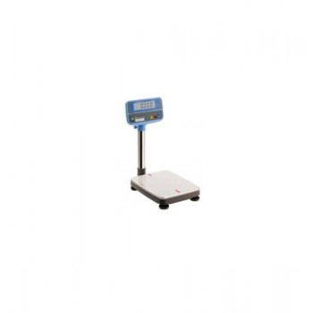 """Scales""- Digital scale 150 kg, кутия с 1 брой дигитална везна"