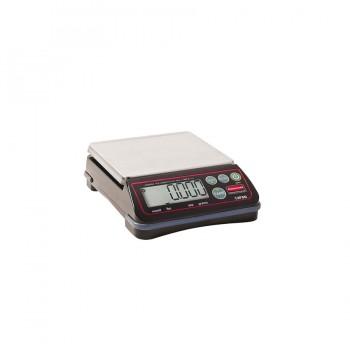 """Scales""- Digital scale 6kg, кутия с 1 брой дигитална везна"