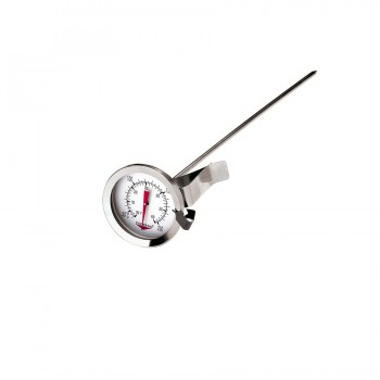 """Thermometers""- Cooking & frying thermometer, кутия с 1 брой термометър за готвене и пържене"