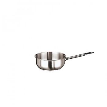 """Serie 1100"" - Curved saute pan, заоблен соте тиган"