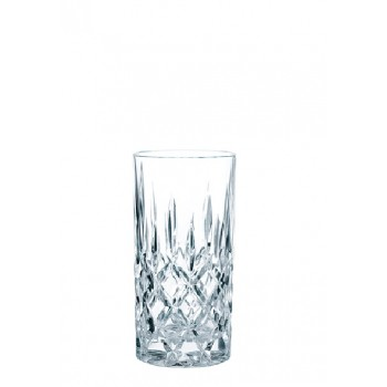 """""""Noblesse"""" - Longdrink, чаши за безалкохолно и вода"""